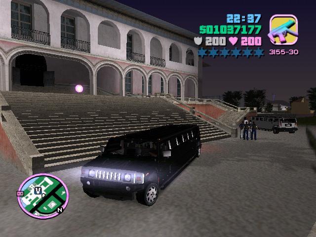GTA:Vice City Mod Pics
